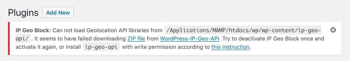 Can not load Geolocation API libraries